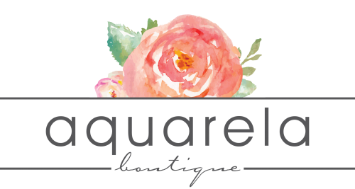 Aquarela Boutique